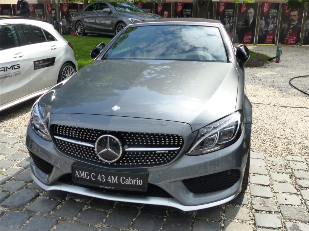 mercedes-c43-cabrio