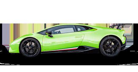 Lamborghini-Huracan-Performante-Green